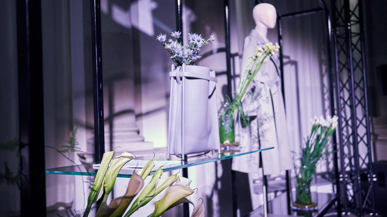 HARUNOBUMURATA Autumn/Winter 2019 Collection, Milan
