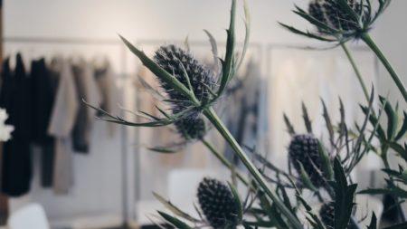 HARUNOBUMURATA Autumn/Winter 2019 Collection, Tokyo Exhibition